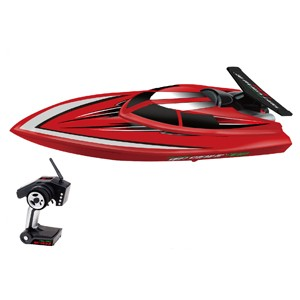 iWave Boat Red