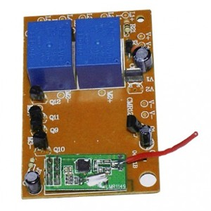 Drift Car Receiver circuit board