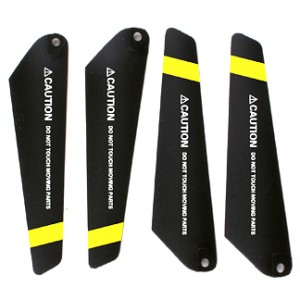 S-208 S-208 Main Blades