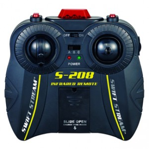 S-208 S-208 Remote Controller