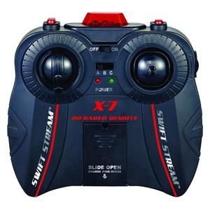 X-7 Remote Controller