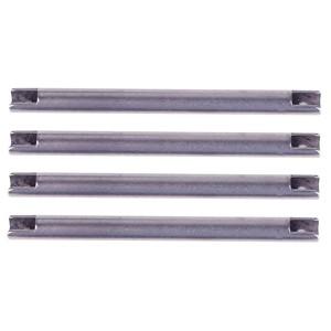 Z-10 blade driving shafts