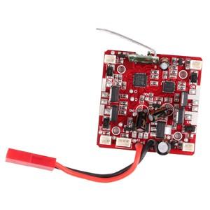 Z-10 receiver board