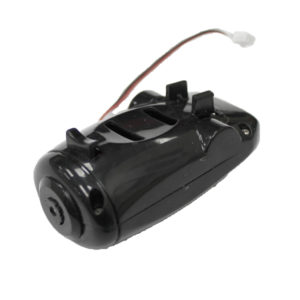 Z-10 oval shaped WIFI camera (Only available in Black)