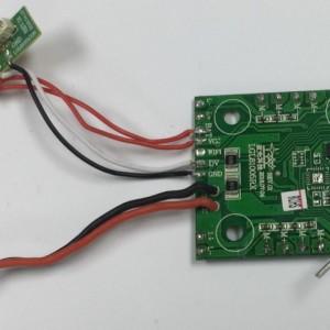 Z-36CV Circuit Board